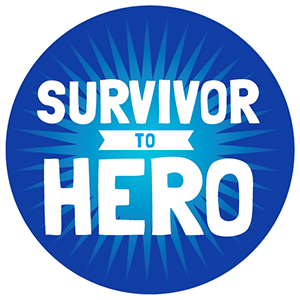 Survivor To Hero Blog