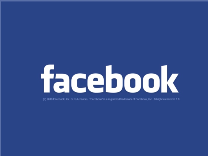 Facebook ppt phase 3.