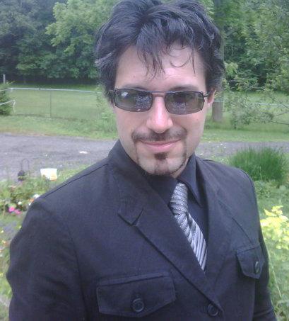Jay McCaughern-Carucci, PhD(c), RN